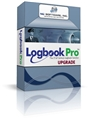 Logbook Pro License Upgrade