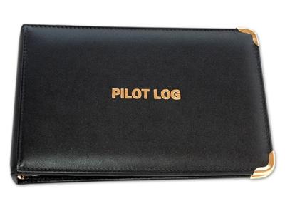 Cirrus Elite Premier Pilot Logbook Binder