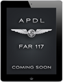 APDL - FAR 117 Airline Pilot Logbook for iPhone and iPad