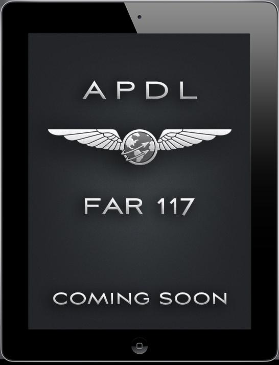 APDL for FAR 117
