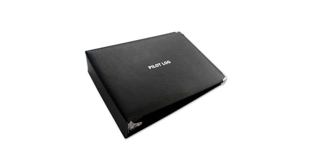 Cirrus Elite Professional Premium Quality Leather Binders