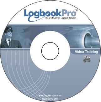 Logbook Pro Video Training CD