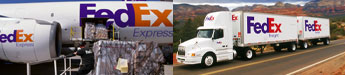 FedEx Overnight Shipping Services