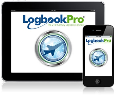 Logbook Pro for iPhone and iPad