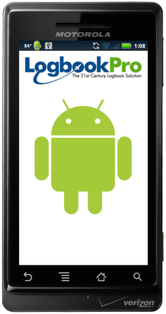 Logbook Pro for Android